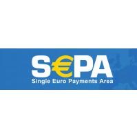 HSBC XML SEPA EFT File for Sage X3