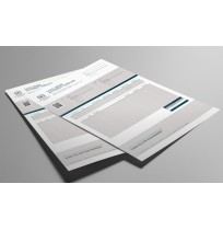 Customer Statement Template - Dynamics GP